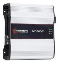 Módulo Amplificador Digital Taramps MD 3000.1 - 3000 Watts RMS 2 Ohms -