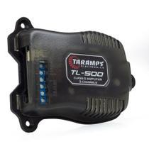 Módulo Amplificador Digital Taramps TL-500 - 2 Canais - 100 Watts RMS -