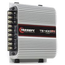Módulo Amplificador Digital Taramps TS400x4 - 4 Canais - 400 Watts RMS -