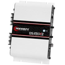 Módulo Amplificador DS 250x2 Classe D 2 Canais - Taramps