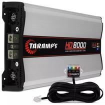 Modulo amplificador hd 8000 taramps -