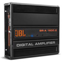 módulo amplificador jbl bra 1600.2 2h - Jbl Selenium