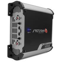 Módulo Amplificador Stetsom High Line HL1200.4 1200W RMS 2 Ohms 4 Canais Digital -