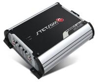Modulo amplificador stetsom hl 2000.4 2 ohms -