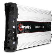 Modulo Amplificador Taramps 8000w Rms Md8000 2 Ohms -