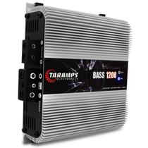 Módulo Amplificador Taramps Bass 1200 1200W RMS 1 Canal 2 Ohms Classe D
