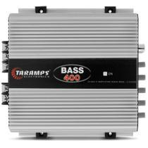 Módulo Amplificador Taramps Bass 400 - Digital - 400W RMS - 2 ohms -