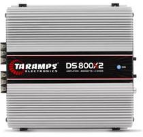 Módulo Amplificador Taramps DS 800X2 800W Rms 2 Ohms 2 Canais -