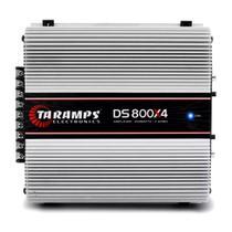 Módulo Amplificador Taramps DS 800X4 2 Ohms 800W -