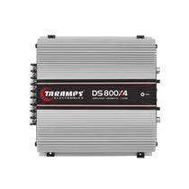 Módulo Amplificador Taramps DS-800x4 800 Wrms 4 Canais 1 ohm -