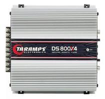 Modulo Amplificador Taramps Ds800x4  Ds 800 2 Ohms Original -
