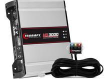 Módulo Amplificador Taramps HD3000 3000W RMS 1 Ohm - 1 Canal -