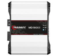 Módulo Amplificador Taramps MD 1800 1800W Rms 1 Ohms 1 Canal -