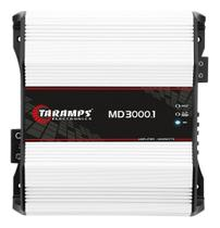 Modulo amplificador taramps md 3000.1 4 ohms -