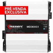 Módulo Amplificador Taramps Md-3000 W Rms Digital 1 ou 2 Ohms -