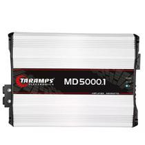 Módulo Amplificador Taramps Md 5000 5000w Rms Digital 2 Ohms -