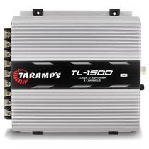 Módulo Amplificador Taramps Tl 1500 Class D 3 Canais 2 Ohms -