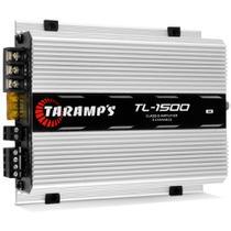 Modulo Amplificador Taramps Tl 1500 -