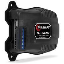 Módulo Amplificador Taramps Tl 500 100 W Rms 2 Canais 50 W Rms -