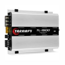Módulo Amplificador Taramps Tl1500 1x200W 4OHMS ou 2x95W 2OHMS -