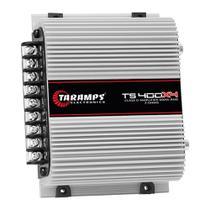 Módulo Amplificador Taramps TS-400X4 Digital 400 RMS 4 Canais Class D -