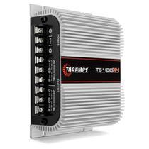 Módulo Amplificador Taramps TS400 400W RMS 2 Ohms 4 Canais Classe D -
