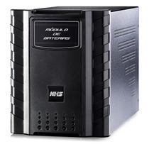 Módulo De Bateria Ext  p/2baterias Estacionária 45ah - 94.A0.002401 - Nhs -