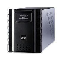 Módulo De Bateria Ext P/2baterias Estacionárias 45ah - 94.A0.001204 - Nhs -