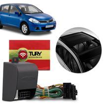 Módulo de Fechamento de Teto Solar Fiat 500 Cult e Palio e Grand Siena Conexão Plug Tury LVX 5 A -