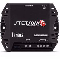 Módulo de Potência Stetsom Iron Line IR 160.2 -