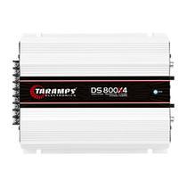 Módulo de Potência Taramps Ds-800X4 800Rms 4 Canais 2R 12.6V -
