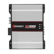 Modulo de Potência Taramps Hd3000 3000W Rms 1 Canal 2R -