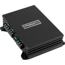 Módulo de Som Falcon 4 Canais 500w RMS 2 Ohm Amplificador Stereo D Evolution Df500.4dx -