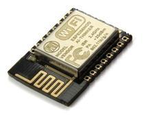 Modulo Esp8266 Esp12f Wifi 802.11 B/g/n Esp 12 F - Mj