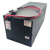 Módulo Externo de Nobreak para 2 Baterias 40Ah 12V Cabo de Engate Integrado Ragtech  (Sem Baterias) -