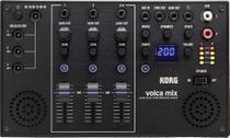 Modulo korg - volca mix -