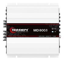 Modulo Md 800 Taramps 2 Ohm 800 W Rms Amplificador Som Carro Caixa Bob - TarampS