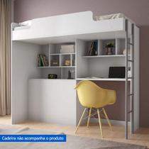 Módulo Office New Conect Santos Andirá Branco - Santos andira