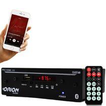 Modulo Residencial Pro Home 120w 4 Canais Amplificador - Orion