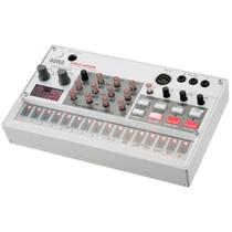 Módulo Sequenciador De Samples Korg Volca Sample -