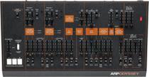 Modulo sintetizador analogico korg arp-odyssey-m-3 -