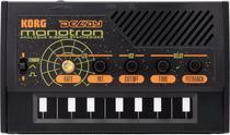 Modulo sintetizador korg - monotron delay -