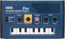 Modulo sintetizador korg - monotron duo -
