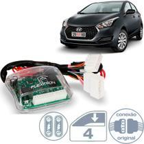 Modulo Subida De Vidro Plug And Play Hb20 2020 4 Portas - Flexitron