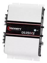 Modulo Taramps 250 Ds 250x2 2 Ohms 250w Original -