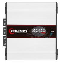 Módulo Taramps 3000 Trio 3000 w RMS Amplificador Som Automotivo -