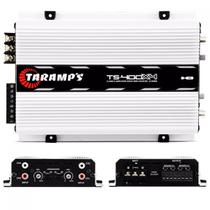 Modulo Taramps 400 Rms Ts-400x4 Mini Digital 4 Canais Stereo - Taramps