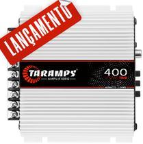Modulo Taramps 400 Trio 2 Ohm Para Caixa Trio Amplificador -
