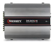 Módulo Taramps 800 Rms Ds-800x4 Digital 4 Canais 2 Ohm -