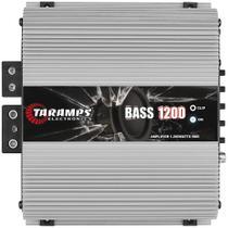 Módulo Taramps Bass 1200 1200w Amplificador Automotivo -
